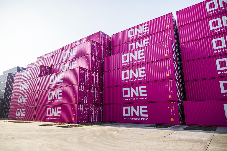 Hãng tàu ONE ( Ocean Network Express) chính thức đi vào hoạt động ...